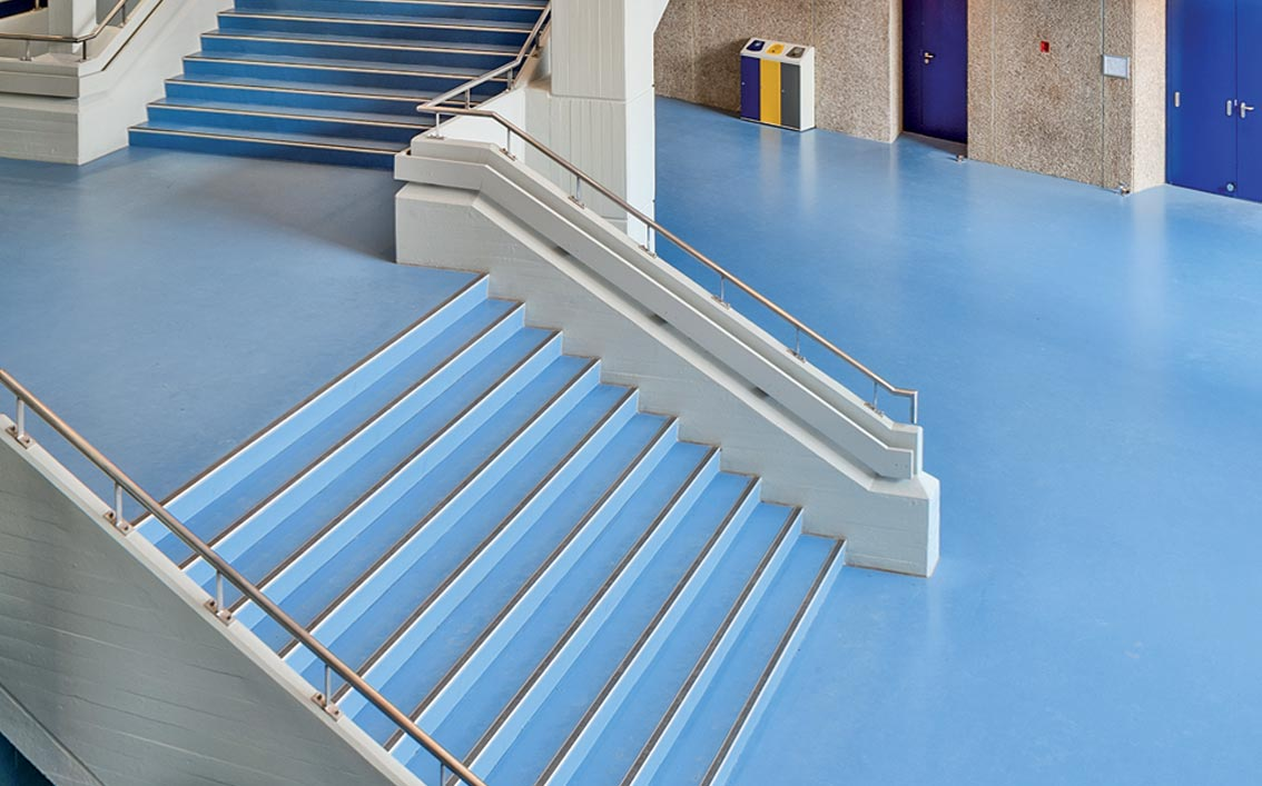 Tredsafe Stair Edgings