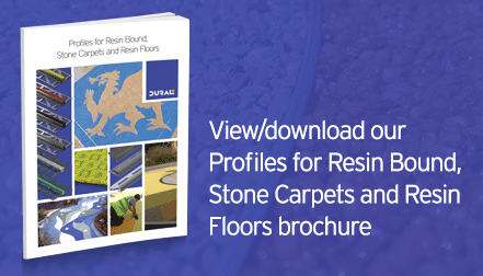 Resin Profiles Brochure